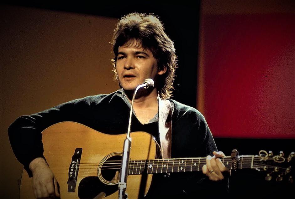 Mengenang John Prine, Penulis Lagu Sang Pencipta Lagu Utama