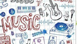 Kumpulan Seniman Musik Di Indonesia