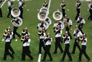 Alat Musik Yang Digunakan Pada Marching Band
