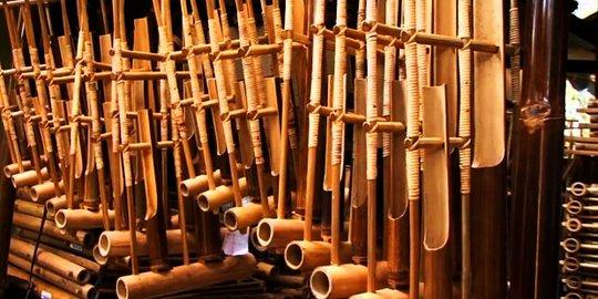 Kegunaan Pada Seni Musik Tradisional Yang Memiliki Beberapa Arti