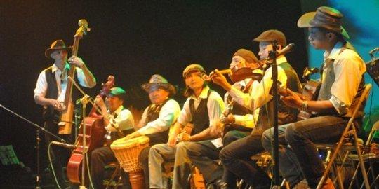 Musik Memiliki Arti Landasan Yang Belum Banyak Diketahui Orang