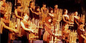 Musik Tradisional Asal Indonesia Yang Viral Hingga Ke Negara Lain